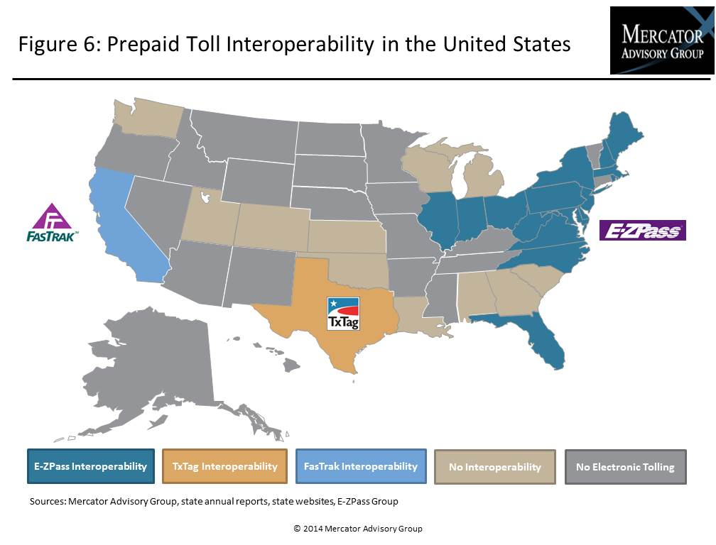 Prepaid Research Document Transit And Tolls New Tracks For Growth
